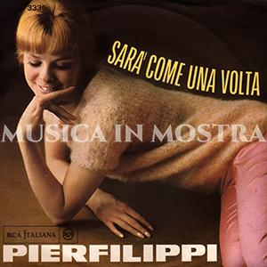 1966 – RCA Italiana PM45-3336 (SSSS-NN)