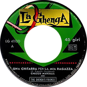 1964 – La Ghenga LG 41100 (NNSS-NN)