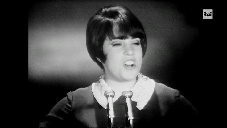 Festival di Sanremo 1968 (Serata 1 di 3)