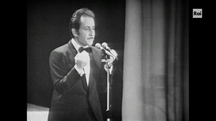 Festival di Sanremo 1968 (Serata 2 di 3)