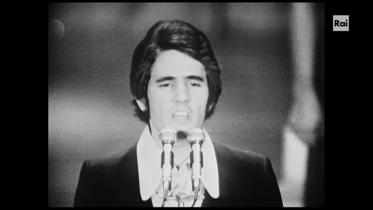 Festival di Sanremo 1968 (Serata 3 di 3)