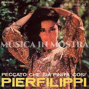 1964 – RCA Italiana PM 45 3286 (SSSS-NN)