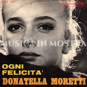 1964 – RCA Italiana PM 45 3287 (SSSS-NN)