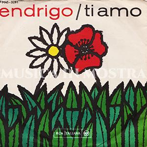 1964 – RCA Italiana PM 45 3291 (SSSS-NN)